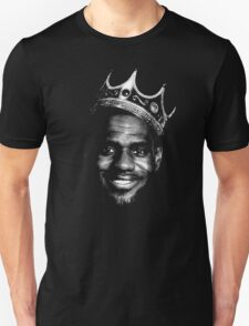 The Notorious L.B.J. Unisex T-Shirt