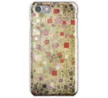 Vintage Screen iPhone Case/Skin