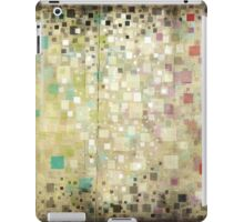 Vintage Screen iPad Case/Skin