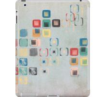 One Step Ahead iPad Case/Skin