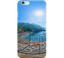 Monterosso - San Francisco iPhone Case/Skin