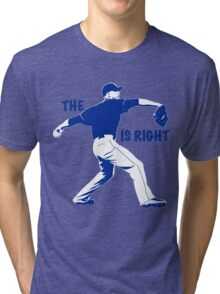 The Price Is Right Tri-blend T-Shirt