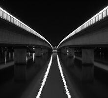 Commonwealth Bridge by Jake Gumley