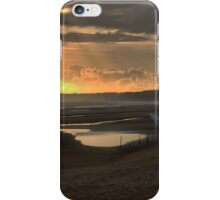 Omaha and D-Day (5) iPhone Case/Skin