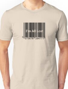I'm All Lost T-Shirt