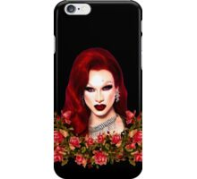 miss fame iPhone Case/Skin
