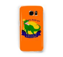 We Wave Our Tiny Arms! Samsung Galaxy Case/Skin