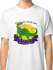 We Wave Our Tiny Arms! Classic T-Shirt