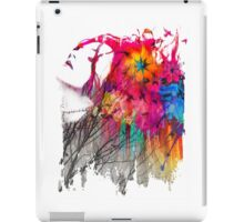 Imagine Dream Escape! iPad Case/Skin