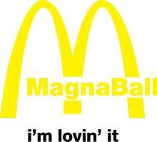 Magna Ball Lovin' It by turtlebug17