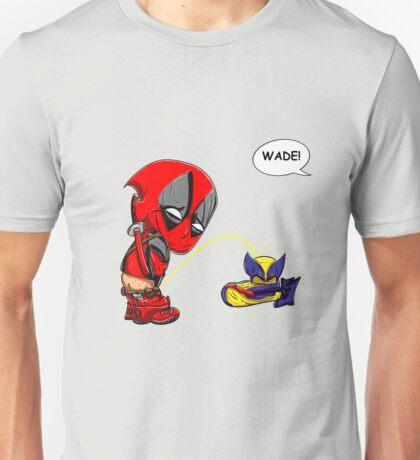 WADE! Unisex T-Shirt