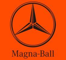 Magna Ball Benz Kids Tee