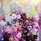 Blooming Summer by Cathy Gilday