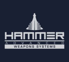 Hammer Industries by LexiRose