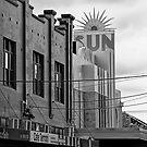 Sun Theatre Yarraville, Victoria, Australia by © Helen Chierego