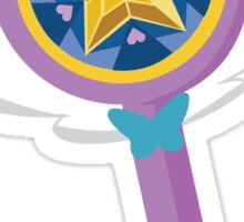 Star's Wand Sticker