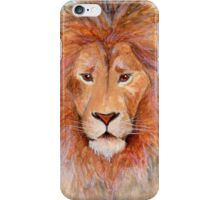 Aslan iPhone Case/Skin