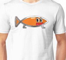 Darwin Unisex T-Shirt