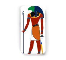 Khnum | Egyptian Gods, Goddesses, and Deities Samsung Galaxy Case/Skin