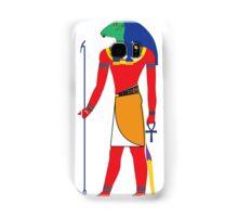 Khnum [FRESH Colors] | Egyptian Gods, Goddesses, and Deities Samsung Galaxy Case/Skin