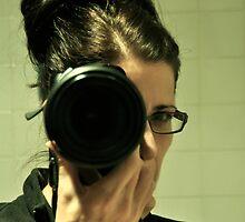 Triple Lens by Valerie Rosen