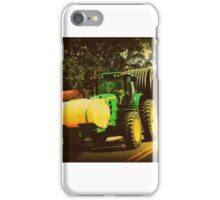 All in a Day iPhone Case/Skin