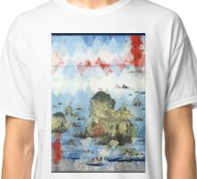 ⟁ v a n t   C o e u r - Ise futamigaura -REMIX- Classic T-Shirt
