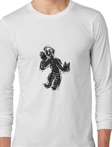 marionette Long Sleeve T-Shirt