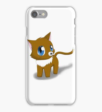 Chibi Cat iPhone Case/Skin