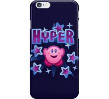 Hyper iPhone Case/Skin