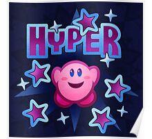 Hyper Poster