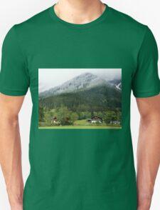 First Snow near Hinterthal T-Shirt