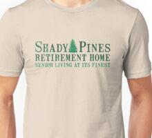 Shady Senior Life Unisex T-Shirt