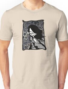 Wind in my hair Unisex T-Shirt