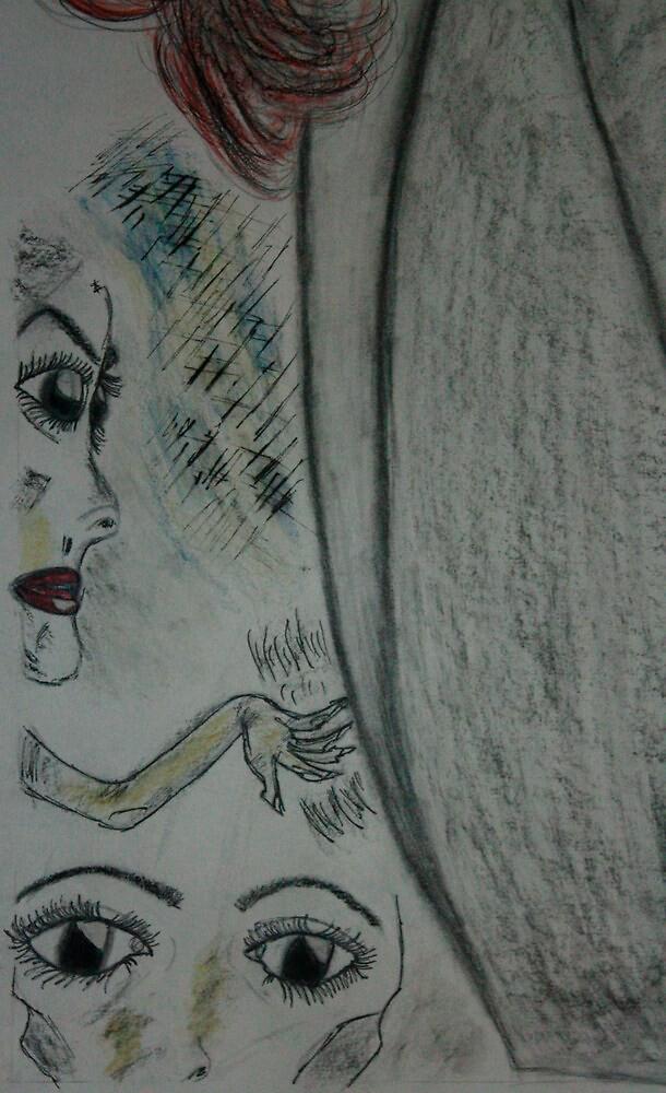 Stress...V2 by C Rodriguez