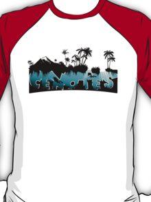 Cenotes! T-Shirt