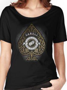 Gamble Women's Relaxed Fit T-Shirt
