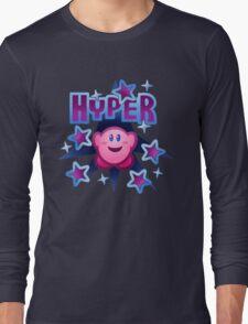 Hyper Long Sleeve T-Shirt