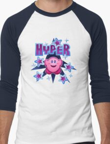 Hyper Men's Baseball ¾ T-Shirt