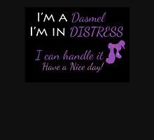 Dasmel In Distress! Unisex T-Shirt