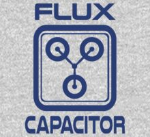 Flux Capacitor  by Geek-Chic