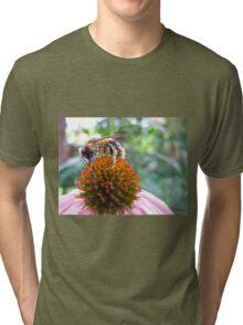 Shopaholic Tri-blend T-Shirt
