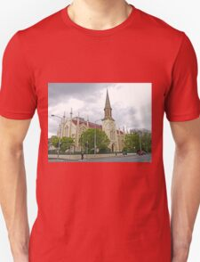 Storm over St Andrews Unisex T-Shirt