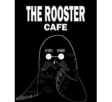 ACNL The Rooster Cafe Photographic Print