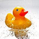 Duck! by BlueShift