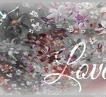 Vintage Love by tinasusanneART