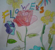 Flowers by ryan47901
