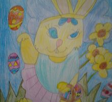 Easter by ryan47901