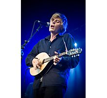 Johnny Flynn Photographic Print