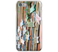 Looks Fishy iPhone Case/Skin